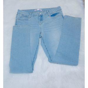 No Boundaries Slim Jean Size 13